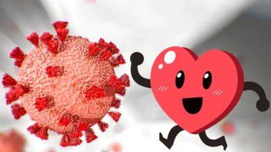 Photo of หลังพักฟื้นรับการตรวจหัวใจตรวจปัญหาหัวใจพบในผู้ป่วยที่หายจากโควิด |  โรคโควิดและโรคหัวใจ: หลังจากหายจากโรคโควิดแล้วให้ทำการตรวจหัวใจ  ไวรัสโคโรนาสามารถทำให้ผู้ป่วยโรคหัวใจ