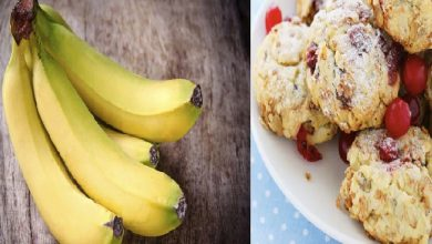 Photo of Health Banana ดีกว่ากินบิสกิตในอาหารเช้ารู้ยังไง kela khane ke fayde pcup |  รู้ว่าทำไมการทานกล้วยดีกว่าบิสกิตในมื้อเช้าคุณจะได้รับพลังงานทันทีด้วยวิธีนี้