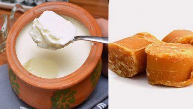 Photo of ประโยชน์ต่อสุขภาพของนมเปรี้ยวกับน้ำตาลโตนดและได้รับประโยชน์ต่อสุขภาพที่น่าอัศจรรย์  กินโยเกิร์ตที่มีน้ำตาลโตนดทุกวันในเวลานี้คุณจะได้รับประโยชน์ที่ยอดเยี่ยมด้วยการเพิ่มภูมิคุ้มกัน