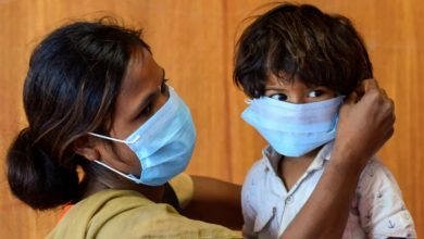 Photo of ตรวจสอบข้อเท็จจริงหลังฉีดวัคซีนจำเป็นต้องสวมหน้ากากอนามัยรู้เหตุผลสุขภาพ coronavirus ngmp |  ต้องใส่หน้ากากอะไรถึงจะได้รับวัคซีน?  รู้คำตอบสำหรับคำถามสำคัญนี้ที่นี่