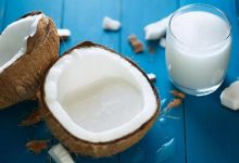 Photo of ประโยชน์ต่อสุขภาพของกะทิลดน้ำหนักเสริมภูมิคุ้มกันกระดูกผู้ป่วยโรคเบาหวานเครื่องดื่มคอเรสเตอรอล nariyal ka doodh pcup |  มะพร้าวเป็นช่วงของโรคต่างๆเพียงดื่มกะทิวันละ 1 แก้วก็จะเห็นผลการเปลี่ยนแปลงของสุขภาพ
