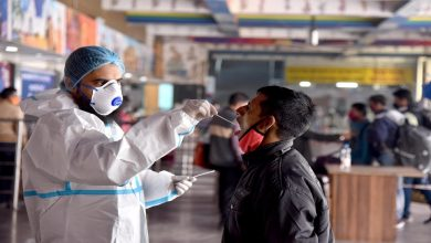 Photo of อัตราการเป็นบวกของ coronavirus คืออะไรรู้ว่าเหตุใดจึงสำคัญและคำนวณอย่างไร icmr กระทรวงสาธารณสุข ngmp |  อัตราการเป็นบวกของไวรัสโคโรนาคืออะไรรู้ไหมว่าทำไมการป้องกันการติดเชื้อจึงมีความสำคัญ?