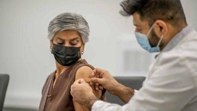 Photo of วัคซีนโคโรนาไวรัสผสมขนาดโควิชฟิลด์โควาซินมีผลข้างเคียงต่อร่างกายมนุษย์ แต่ไม่ร้ายแรง resrach ngmp |  วัคซีนโคโรนา: จะเกิดอะไรขึ้นถ้าบุคคลได้รับการฉีดวัคซีนจาก บริษัท ต่างๆ?  เรียนรู้
