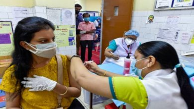 Photo of ต้องอ่านวัคซีนโคโรนาควรใช้หลังจากติดเชื้อโคโรนากี่วันอะไรคือพลาสมาบำบัดข่าวสุขภาพ ngmp |  ข่าวงาน: ควรฉีดวัคซีนหลังติดเชื้อโคโรนากี่วัน?  เรียนรู้