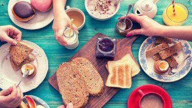 Photo of ข่าวสุขภาพห้ามกิน 5 อย่างในมื้อเช้ารู้ที่นี่ทำไม brmp |  ข่าวสุขภาพ: คุณกินอาหาร 5 อย่างนี้ในอาหารเช้าด้วยดังนั้นระวังโรคร้ายเหล่านี้อาจอยู่รอบตัวคุณได้