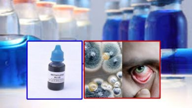 Photo of ยาเมทิลีนบลูคืออะไรมีประโยชน์อย่างไรในการป้องกันเชื้อราดำและโคโรนา brmp    ยา 'เมทิลีนบลู' มีประสิทธิภาพในเชื้อราดำและโคโรนาหรือไม่?  รู้ความคิดเห็นของแพทย์และทุกอย่างเกี่ยวกับเรื่องนี้