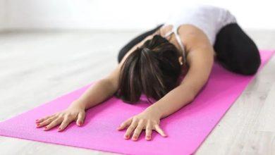 Photo of โยคะซานะห้าตัวที่คุณสามารถฝึกได้ที่เตียง samp |  โยเกิร์ตทั้ง 5 นี้สามารถทำได้บนเตียงนอนเองควบคู่ไปกับการพักผ่อนและเพื่อสุขภาพ