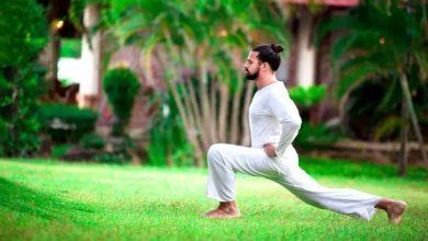 Photo of Surya Namaskar จะทำให้สุขภาพดีขึ้นและช่วยในการลดน้ำหนัก MPGS |  ด้วยโยคะนี้ทุกคนจะพิสูจน์ได้ว่าเป็นเรื่องมหัศจรรย์สำหรับผู้ชายด้วยเช่นกันคุณควรรู้ …