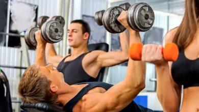 Photo of รู้ว่าต้องทำอะไรหรือไม่ควรทำอะไรระหว่างออกกำลังกาย |  เคล็ดลับการออกกำลังกาย: เรียนรู้สิ่งที่ต้องทำและสิ่งที่ไม่ควรใช้ประโยชน์จากการออกกำลังกายอย่างเต็มที่