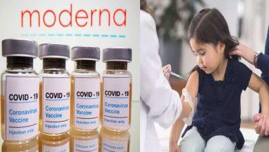 Photo of Moderna ประกาศผลการทดลองขั้นที่สองและสามเกี่ยวกับเด็กที่มีแผนจะส่งข้อมูลไปยังหน่วยงานกำกับดูแลในช่วงต้นเดือนมิถุนายน |  วัคซีนโคโรนาสำหรับเด็กจะพร้อมให้บริการเร็ว ๆ นี้!  การทดลองระยะที่ 3 ประสบความสำเร็จการเรียกร้องของ บริษัท – ได้ผล 100%