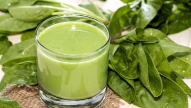 Photo of ประโยชน์ของน้ำผักโขม hindi me janiye palak juice ke fayde brmp |  ข่าวสุขภาพ: น้ำผักโขมเป็นยารักษาโรคร้ายแรงหลายชนิดบริโภคในเวลานี้คุณจะได้รับประโยชน์ที่น่าอัศจรรย์