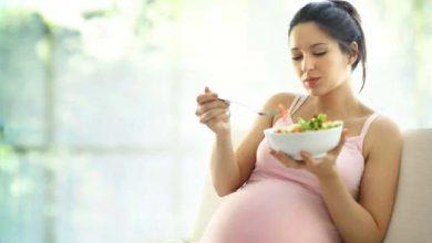 Photo of รู้ว่าควรกินอะไรและไม่ควรกินอะไรในระหว่างตั้งครรภ์ รู้ที่นี่ อาหารสำหรับการตั้งครรภ์ที่ดีที่สุด brmp |  ข่าวงานผู้หญิง กินอะไรไม่กินระหว่างตั้งครรภ์ รู้จากผู้เชี่ยวชาญด้านสุขภาพ