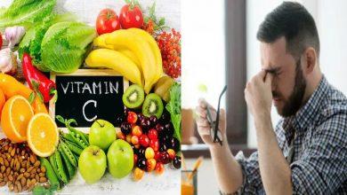 Photo of อาการขาดวิตามินซีและอาการขาดวิตามินซีคืออะไร กินอาหารให้ตรง brmp  วิตามินซีเกี่ยวข้องโดยตรงกับการมองเห็น หากมีอาการเหล่านี้เกิดขึ้นในร่างกาย ให้ระวัง!