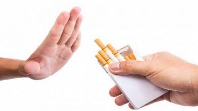 Photo of วันงดสูบบุหรี่โลก 2021 ที่แนะเคล็ดลับง่ายๆ ในการควบคุมบุหรี่หรือยาสูบกระหายบุหรี่ |  วันงดสูบบุหรี่โลก 2021 วันนี้ WHO บอก 4 เคล็ดลับง่ายๆ ในการระงับความอยากบุหรี่