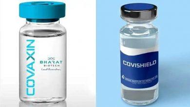 Photo of วัคซีน covid 19 ขนาดต่างกันสามารถเพิ่มภูมิคุ้มกันอีกครั้ง การทดสอบ coronavirus อาจเริ่มเร็ว ๆ นี้ในตัวอย่างอินเดีย |  การฉีดวัคซีนป้องกันโควิด-19 แบบต่างๆ ให้ความคุ้มครองมากกว่ากันหรือไม่?  การทดสอบอาจเกิดขึ้นเร็ว ๆ นี้