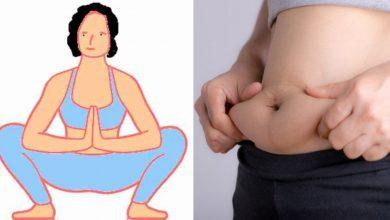 Photo of ลดไขมันหน้าท้องด้วย Bhekasan Yoga และ malasan Yoga รู้ที่นี่ pet ki charbi kam karne ka tarika brmp |  หากคุณต้องการลดไขมันหน้าท้องและรักษาสุขภาพให้ดี ให้ทำ 2 อาสนะนี้ทุกวัน มันง่ายมากที่จะทำ