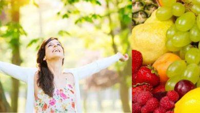 Photo of การวิจัยข่าวด้านอาหารของ Harvard เปิดเผยว่าการรับประทานผลไม้ 2 ส่วนและผัก 3 ส่วนช่วยให้อายุยืนยาวและมีสุขภาพดี  ข่าวสุขภาพ: กินผักและผลไม้เหล่านี้ทุกวันเพื่อชีวิตที่ยืนยาวและมีสุขภาพดี การวิจัยเผย research