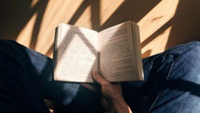 Photo of การอ่านหนังสือเป็นการบำบัดทางจิตชนิดหนึ่ง รู้ประโยชน์ของการอ่านหนังสือ samp |  สุขภาพจิต: หนังสือไม่ใช่แค่เพื่อนแท้แต่ยังเป็นการบำบัดทางจิตด้วย