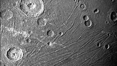 Photo of NASA Juno จับภาพแรกของแกนีมีด: ดวงจันทร์ที่ใหญ่ที่สุดในระบบสุริยะ|  Juno ของ NASA จับภาพดวงจันทร์ที่ใหญ่ที่สุดของระบบสุริยะ Ganymede ได้จากกล้องจะได้รับข้อมูลสำคัญ