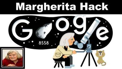 Photo of รู้ว่าใครคือ 'The Lady of the Star' Margarita Hack ซึ่งได้รับการยกย่องจาก Google Doodle | Margherita Hack: รู้ว่าใครคือ 'The Lady of the Stars' Margarita Hack ในความทรงจำที่ Google ได้สร้าง doodle ในวันนี้