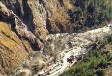 Photo of หิมะถล่มหินก้อนใหญ่ทำให้เกิดน้ำท่วมฉับพลันที่เมือง Chamoli เมื่อวันที่ 7 กุมภาพันธ์ |  ภัยพิบัติ Chamoli 2021: สาเหตุของอุบัติเหตุ Chamoli มาก่อนรู้ว่าการศึกษาของนักวิทยาศาสตร์ 53 คนพูดว่าอย่างไร