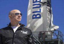 Photo of เจฟฟ์ เบโซส์ มหาเศรษฐีจากอวกาศประมูลที่นั่งข้างเคียง ผู้ชนะจ่าย 28 ล้านดอลลาร์ |  การเดินทางในอวกาศของ Jeff Bezos: Jeff Bezos มหาเศรษฐีที่เดินทางไปในอวกาศประมูลที่นั่งด้านข้างผู้ชนะได้จ่ายเงินเป็นจำนวนมาก