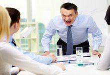 Photo of เคล็ดลับหลีกหนีจากความเครียด เมื่อเจ้านายหรือผู้จัดการของคุณเป็นคนเครียด samp |  ถ้าเจ้านายโกรธในความผิดพลาดเล็ก ๆ น้อย ๆ ก็ดูแลสุขภาพจิตของคุณแบบนี้