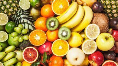 Photo of ผลไม้ห้าชนิดนี้มีประโยชน์มากในหน้าร้อน ประโยชน์ของสับปะรด แอปเปิ้ล แตงโม สตรอเบอร์รี่ และส้ม brmp  ผลไม้หน้าร้อน : ผลไม้ 5 ชนิดนี้ช่วยให้ร่างกายห่างไกลโรคภัยต่างๆ ในหน้าร้อน อย่าให้ขาดน้ำ รู้ถึงคุณประโยชน์