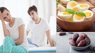 Photo of 4 อาหารเพื่อสุขภาพสำหรับผู้ชาย อย่าหยุดบริโภค 4 สิ่งนี้ BRMP |  ข่าวงานผู้ชาย อย่าหยุดกิน 4 สิ่งนี้ รู้เหตุผล …