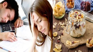 Photo of อาหารเหล่านี้มีประโยชน์อย่างมากในความอ่อนล้า อ่อนเพลีย และเซื่องซึม ข่าวสุขภาพ: สิ่งเหล่านี้จะขับความเหนื่อยล้าและความเกียจคร้านออกไปในไม่กี่นาที ความอ่อนแอจะไม่เดินไปมา