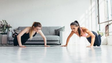 Photo of รูปแบบ push ups ที่ดีที่สุดสำหรับเด็กหญิงและผู้หญิง janiye mahilaon ke liye pushups รู้ที่นี่ samp |  วิดพื้นสำหรับผู้หญิง: วิดพื้นแบบไหนดีที่สุดสำหรับผู้หญิง รู้ที่นี่
