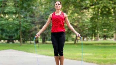 Photo of ประโยชน์ต่อสุขภาพของการกระโดดเชือก กระโดดเชือกสำหรับการลดน้ำหนัก janie rassi kudne ke ปฏิสัมพันธ์ brmp |  ประโยชน์ของการกระโดดเชือก : หากคุณต้องการลดไขมันหน้าท้อง กระโดดเชือกทุกวัน คุณจะได้ประโยชน์มหาศาล ต้องระวัง