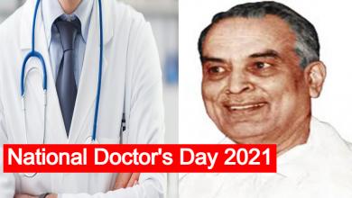 Photo of วันแพทย์แห่งชาติ ๒๕๖๒ รู้เรื่อง นพ. บิดรจันทรา รอย และ ประวัติวันแพทย์ brmp |  รู้ว่าวันพิเศษนี้อุทิศให้กับใคร ใครเดินทางจากนักสังคมสงเคราะห์ไปหาหมอและหัวหน้าคณะรัฐมนตรีก็ได้รับ Bharat Ratna ด้วย