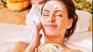 Photo of เคล็ดลับความงามครีมนม ครีมนมจะทำให้ใบหน้าสวย janiye doodh malai se หน้า kese gora kare brmp |  Milk Cream Beauty Tips : ครีมน้ำนมมีประสิทธิภาพในการคืนความโกลว์ของผิว ใช้แบบนี้หน้าจะบาน