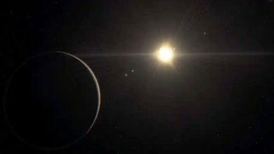 Photo of นักวิทยาศาสตร์พบดาวตายที่เล็กที่สุดแต่มีมวลมากที่สุด รู้รายละเอียด |  นักวิทยาศาสตร์ค้นพบ Dead Star ที่เล็กที่สุด ซึ่งมองเห็นได้ในระยะทาง 130 ปีแสง