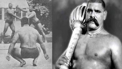 Photo of ประโยชน์ต่อสุขภาพของ squats สไตล์อินเดีย squats ฮินดู janiye dand baithak marne ke ปฏิสัมพันธ์ samp |  Desi Squats: Desi Punishment การนั่งทำให้ร่างกายแข็งแกร่งเรียนรู้วิธีที่จะทำอย่างถูกต้อง