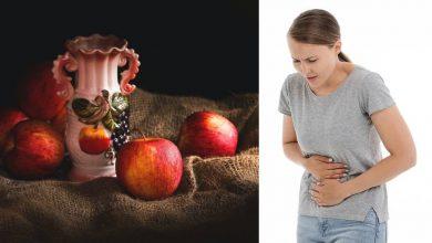 Photo of อย่ากินแอปเปิ้ลตอนกลางคืน รู้หรือไม่ ผลข้างเคียงของแอปเปิ้ล samp |  ช่วงนี้อย่ากินแอปเปิ้ล พลาดแล้วจะร้องไห้ อุ้มท้อง