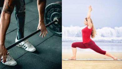 Photo of ข่าวสุขภาพ ท่าโยคะสำคัญที่ต้องทำหลังออกกำลังกายเพื่อให้ร่างกายยืดหยุ่น janiye lachilapan lane wale yogasana samp |  หลังออกกำลังกาย ต้องทำโยคะ 2 ท่านี้ มิฉะนั้น ความบกพร่องดังกล่าวจะคงอยู่ในร่างกาย