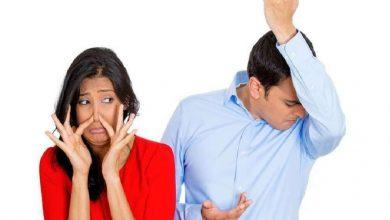 Photo of หยุดกลิ่นเหม็นมากเกินไป เหงื่อออกมาก รู้วิธีกำจัดเหงื่อที่มีกลิ่นเหม็นและทำไมเหงื่อจึงเหม็น brmp |  หยุดเหงื่อที่มีกลิ่นมากเกินไป: กำจัดเหงื่อที่มีกลิ่นเหม็นตลอดไป เพียงทำตามวิธีแก้ไขบ้านเหล่านี้