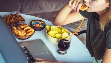 Photo of สัญญาณเหล่านี้แสดงว่านิสัยการกินของคุณไม่ปกติ