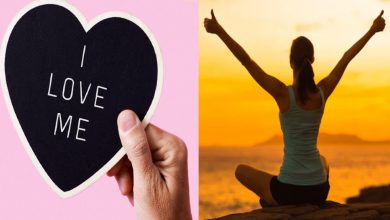 Photo of เคล็ดลับรักตัวเอง: ชีวิตรู้ ฟังวิธีง่าย ๆ ในการรักตัวเองและวิธีเป็น brmp เชิงบวกเสมอ |  เคล็ดลับการรักตัวเอง: การจะก้าวไปข้างหน้าในชีวิตจำเป็นต้องรักตัวเอง ทำตามคำแนะนำเหล่านี้ แง่บวกจะยังคงอยู่