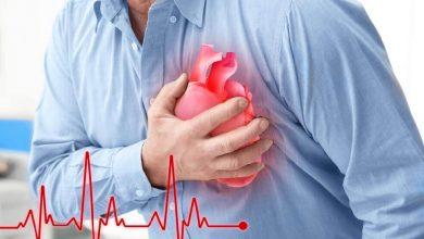 Photo of อาหารเพื่อสุขภาพสำหรับหัวใจ 5 อย่างนี้ช่วยให้หัวใจแข็งแรง brmp |  อาหารเพื่อสุขภาพหัวใจ 5 สิ่งนี้ บำรุงหัวใจให้แข็งแรง รวมไว้ในอาหารตั้งแต่วันนี้เป็นต้นไป