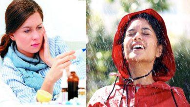 Photo of การดูแลสุขภาพในฤดูมรสุม คุณทำ 5 สิ่งเหล่านี้ทันทีหลังจากที่เปียกฝน barish me bhifne par kya kare brmp |  ดูแลสุขภาพช่วงมรสุม : ทำทันทีหลังเปียกฝนแล้วไม่ป่วย