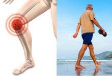 Photo of การออกกำลังกายเพื่อเข่าที่แข็งแรง : ออกกำลังกายเพียง 1 ครั้ง ก็สามารถเสริมสร้างเข่าที่อ่อนแอได้ ผู้สูงอายุจะได้ประโยชน์มากมาย