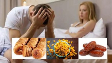 Photo of อินทผาลัมและลูกเกดแห้งมีประโยชน์อย่างยิ่งต่อสุขภาพของผู้ชาย อาหารเหล่านี้ช่วยเพิ่มความแข็งแกร่งของผู้ชาย brmp |  ข่าวสุขภาพบุรุษ บุรุษที่ประสบปัญหานี้ คบหากับ 3 สิ่งนี้ จะได้ประโยชน์มากมาย