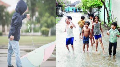 Photo of เด็กสุขภาพดีในฤดูฝน เคล็ดลับสำคัญเพื่อให้เด็กมีสุขภาพแข็งแรงในช่วงฤดูฝน brmp |  การดูแลเด็ก: โรคเหล่านี้สามารถล้อมรอบเด็กในช่วงฤดูฝน ปกป้องพวกเขาด้วยเคล็ดลับง่ายๆ เหล่านี้