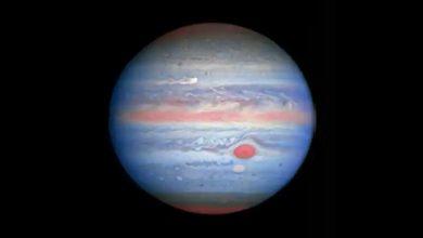 Photo of นักวิทยาศาสตร์ของ NASA ไขปริศนาอายุ 40 ปีของ X-Ray Auroras ของดาวพฤหัสบดี |  ดาวพฤหัสบดีออโรรา: หลังจาก 40 ปี NASA ได้ปลดม่านจากความลับของดาวพฤหัสบดีนี้