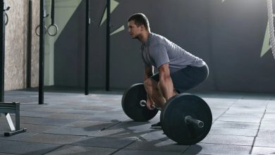 Photo of การบาดเจ็บขณะ Deadlifts: ขณะออกกำลังกายท่า Deadlift อาจทำให้บาดเจ็บสาหัสได้ การเคลื่อนไหวจะยากขึ้น