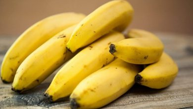 Photo of กล้วยเพื่อสุขภาพของผู้หญิง: ผู้หญิงจะได้รับประโยชน์ที่น่าอัศจรรย์ด้วยการกินกล้วยวันละหนึ่งลูก brmp |  กล้วยเพื่อสุขภาพผู้หญิง : ผู้หญิงควรกินกล้วยวันละ 1 ลูก ช่วงนี้จะมีประโยชน์มากมายต่อสุขภาพ