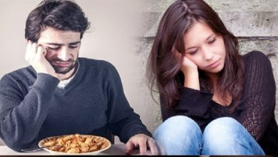 Photo of เพิ่มความอยากอาหารตอนนี้วิธีแก้ปัญหาความอยากอาหารและเหตุผลที่ไม่รู้สึกหิว brmp    อาหารที่กระตุ้นความอยากอาหาร: ปัญหาร้ายแรงเหล่านี้สามารถล้อมรอบคุณได้ถ้าคุณไม่หิว รู้วิธีง่ายๆ ในการเพิ่มความอยากอาหาร